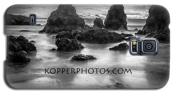 Rodeo Beach  Galaxy S5 Case