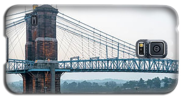 Roebling Bridge Galaxy S5 Case