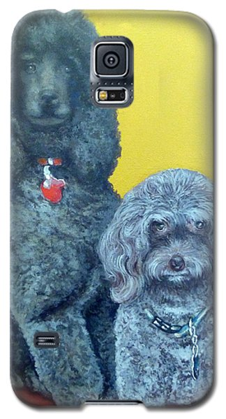 Roger And Bella Galaxy S5 Case