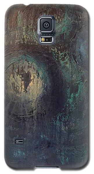 Rogue Galaxy S5 Case