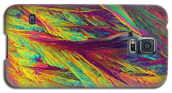 Roll Baby Roll Galaxy S5 Case