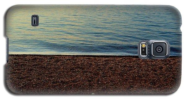 Rollin Stone Galaxy S5 Case by Al  Swasey