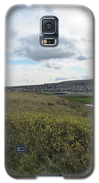 Rolling Hill Galaxy S5 Case