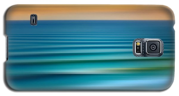 Rolling In Galaxy S5 Case