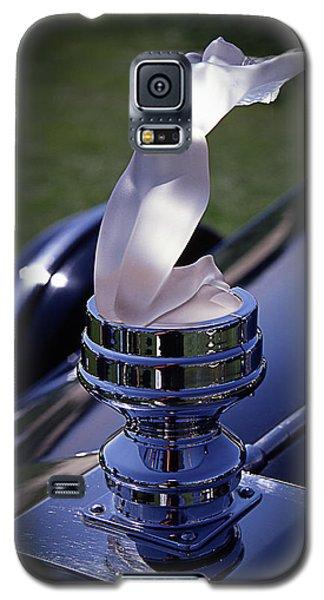 Rolls Lady Galaxy S5 Case
