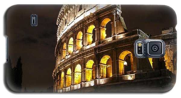 Roma Galaxy S5 Case