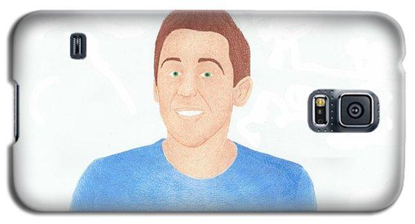 Roman Atwood Galaxy S5 Case
