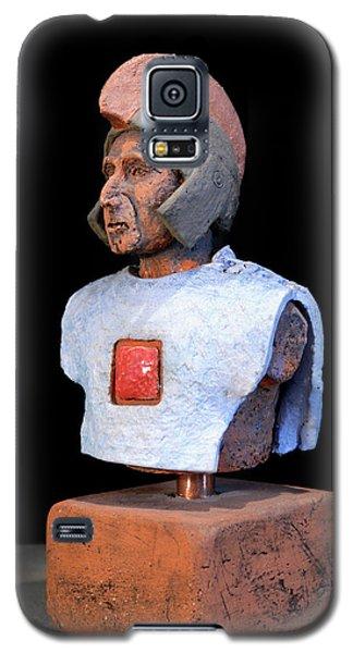 Roman Legionaire - Warrior - Ancient Rome - Roemer - Romeinen - Antichi Romani - Romains - Romarere  Galaxy S5 Case