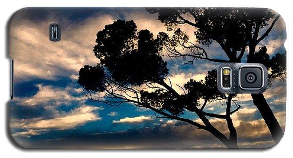 Roman Sunset Galaxy S5 Case