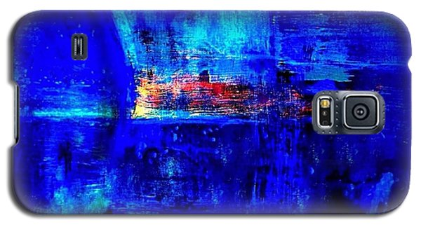 Romancing The Arctic Dedicated  Galaxy S5 Case