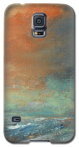 Romancing Turner Galaxy S5 Case by Jane See