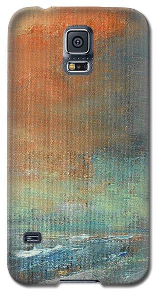 Romancing Turner Galaxy S5 Case