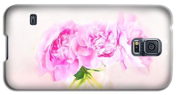 Romantic Gesture Galaxy S5 Case