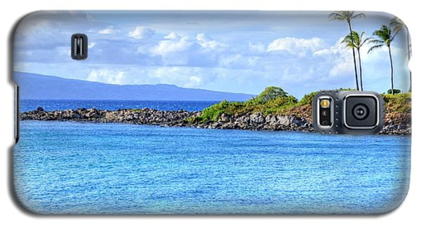 Galaxy S5 Case featuring the photograph Romantic Kapalua  by Kelly Wade