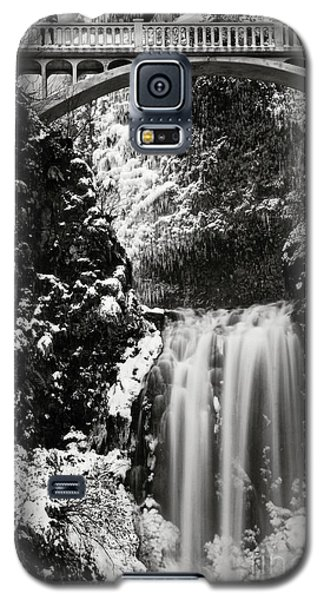 Romantic Moments At The Falls Galaxy S5 Case