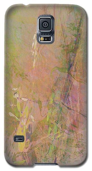 Romantic Rainbow Galaxy S5 Case