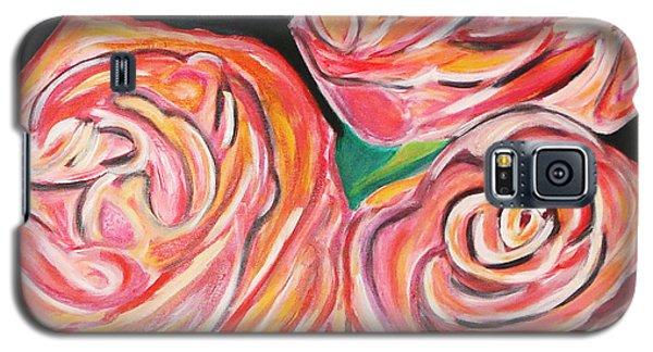 Romantic Galaxy S5 Case