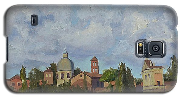 Rome Afternoon Galaxy S5 Case