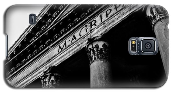 Rome - The Pantheon Galaxy S5 Case