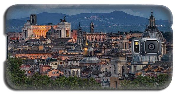 Rome Twilight Galaxy S5 Case