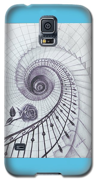 Romeo And Juliet Galaxy S5 Case