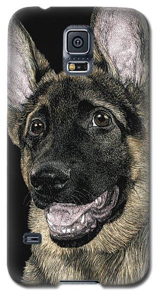 Rommel Galaxy S5 Case