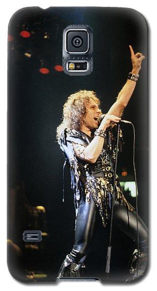 Ronnie James Dio Galaxy S5 Case