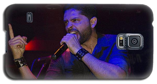 Ronnie Romero 19 Galaxy S5 Case