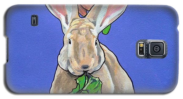 Ronnie The Rabbit Galaxy S5 Case