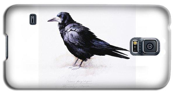 Rook Galaxy S5 Case