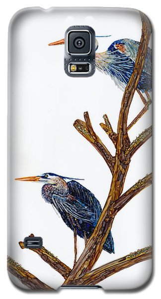 Rookery Galaxy S5 Case