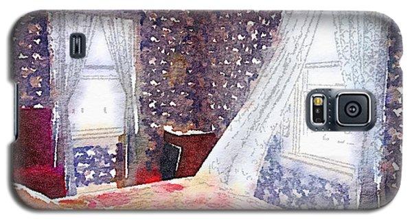 Room 803 Galaxy S5 Case