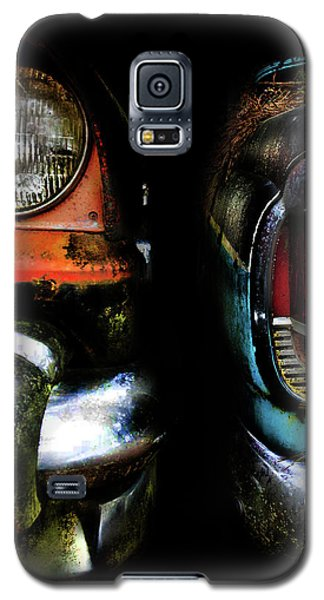 Roommates  Galaxy S5 Case