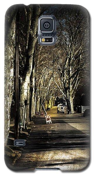 Roosevelt Avenue II Galaxy S5 Case