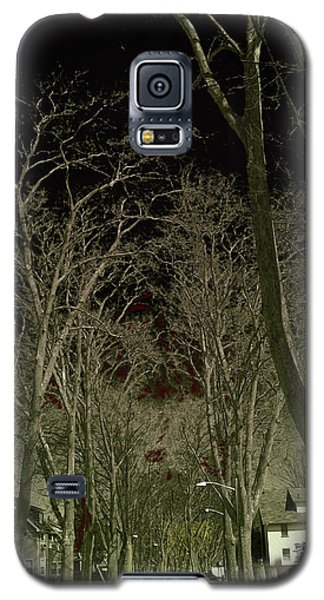Roosevelt Avenue I Galaxy S5 Case