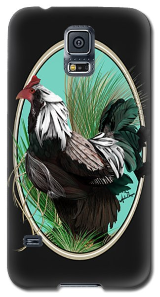 Rooster Galaxy S5 Case
