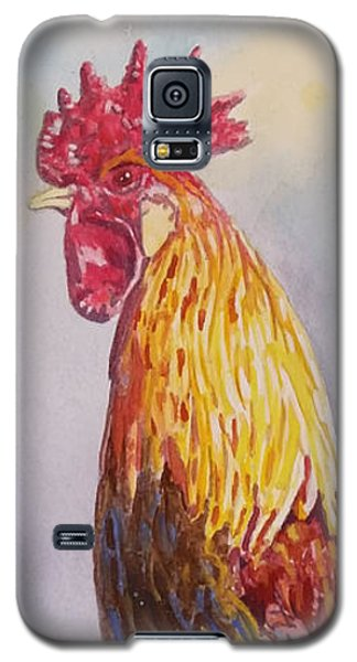 Rooster I Galaxy S5 Case