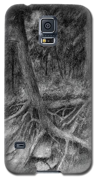 Roots II Galaxy S5 Case
