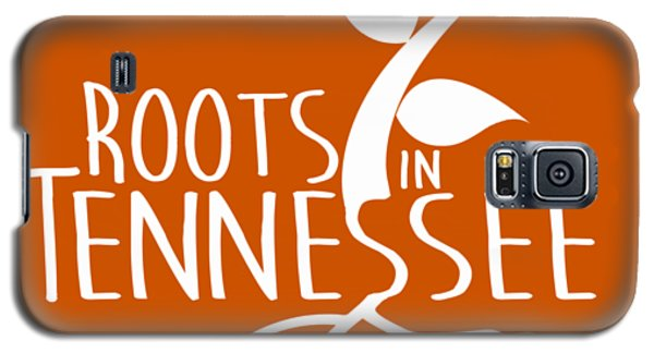 Roots In Tennessee Seedlin Galaxy S5 Case