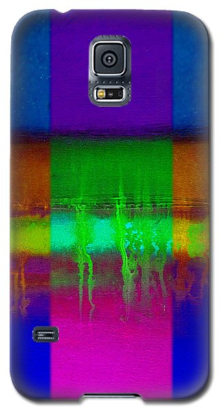 Roots In The Land Galaxy S5 Case