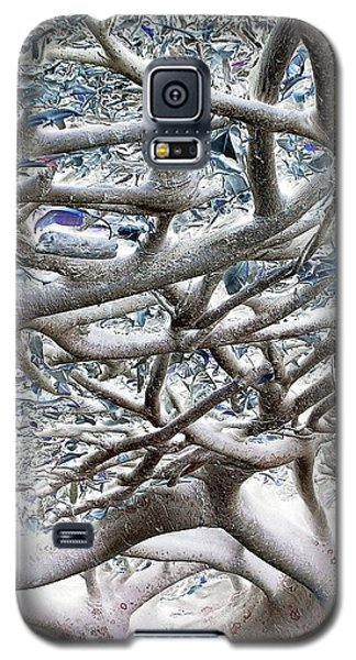 Roots With Attitude Galaxy S5 Case