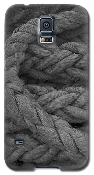 Rope I Galaxy S5 Case
