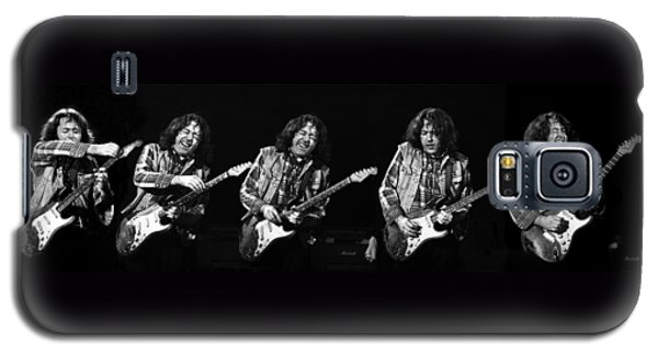 Rory Gallagher 5 Galaxy S5 Case