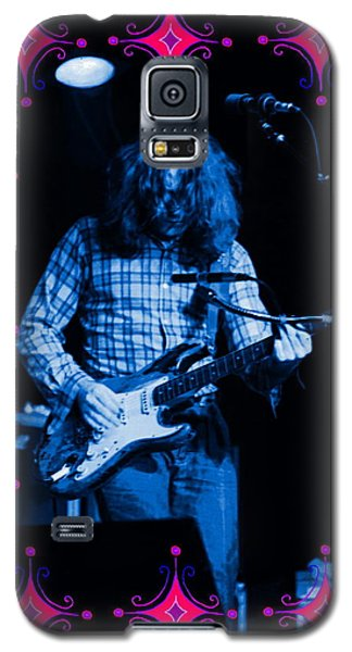 Galaxy S5 Case featuring the photograph Rory Sparkles by Ben Upham