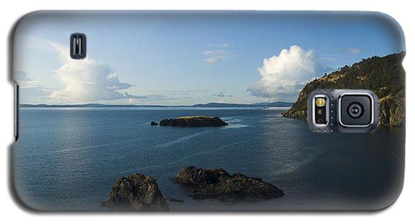 Rosario Strait Near Anacortes Galaxy S5 Case