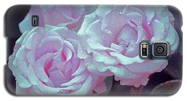 Rose 118 Galaxy S5 Case
