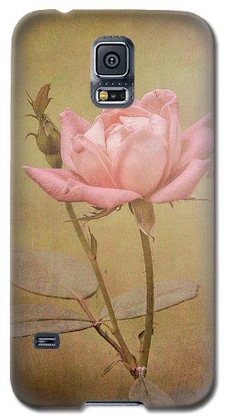 Rose 2 Galaxy S5 Case