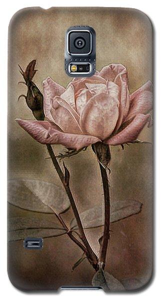 Rose 3 Galaxy S5 Case