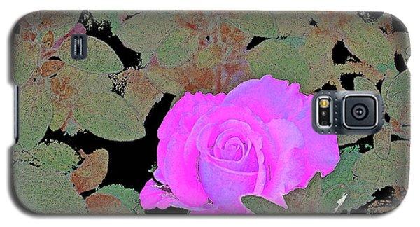 Rose 97 Galaxy S5 Case