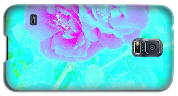 Rose Colored Dream Galaxy S5 Case